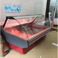 Tủ trưng bày cá hải sản